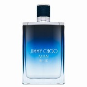 Jimmy Choo Man Blue Eau de Toilette para hombre 100 ml