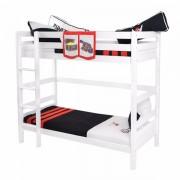 Dečiji krevet na sprat Daniel Beli Pirates Life