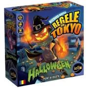 Regele din Tokyo: Halloween, ediţie Limba Română