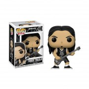 Funko Pop Robert Trujillo Metallica Rocks Bajista
