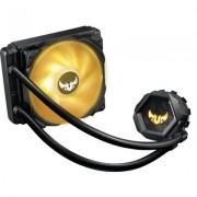 Охладител за процесор Asus TUF Gaming LC 120 RGB, Aura Sync
