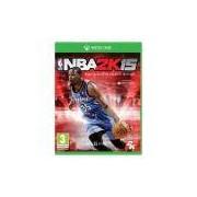 Game Xbox One Nba 2k15