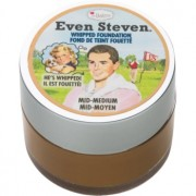 theBalm Even Steven maquillaje textura espuma tono Mid-Medium 13,4 ml