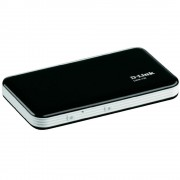 ROUTER D-LINK DWR-730 PORTABLE WIRELESS N150 3G 21 MBPS HSPA+