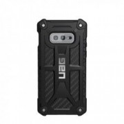 Carcasa UAG Monarch Samsung Galaxy S10E Carbon Fiber