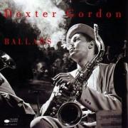 Dexter Gordon - Ballads (0077779657926) (1 CD)