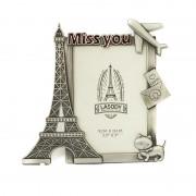 Rama foto dreptunghiulara, cu Turnul Eiffel