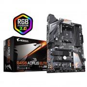 MB, GIGABYTE B450 AORUS Elite RGB Fusion /AMD B450/ DDR4/ AM4