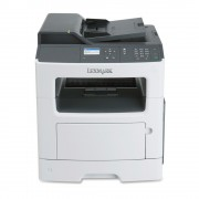 Printer, Lexmark MX317dn, Laser, Duplex, Lan (35SC745)