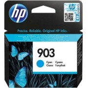 Мастилена касета HP 903 Cyan Original Ink Cartridge, T6L87AE