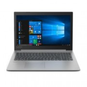 "Лаптоп Lenovo 330-15IKB (81DC00K7BM)(сив), двуядрен Kaby Lake Intel Core i3-7100U 2.40 GHz, 15.6"" (39.62 cm) Full HD TN Anti-Glare Display & GF MX 130 2GB, (HDMI), 8GB DDR4, 1TB HDD, 1x USB 3.1 Type C, Free DOS, 2.05 kg"