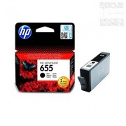 Cartus original HP 655 Black CZ109AE 14ml