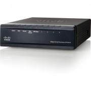 Рутер Cisco RV042G Dual Gigabit WAN VPN Router