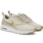 Nike WMNS NIKE AIR MAX THEA Running Shoes For Women(Beige, Grey)