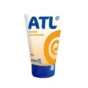 Creme vitaminado regenerador da pele 100g - ATL