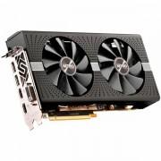 SAPPHIRE Video Card AMD Radeon NITRO RX 590 8G GDDR5 DUAL HDMI / DVI-D / DUAL DP W/BP OC UEFI 11289-05-20G