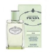 Les Infusions de Prada IRIS 100 ml Spray Eau de Parfum