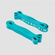 Myprotein Resistance Bands - Blue / 11-36Kg (Pair)