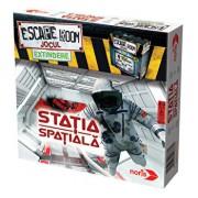 Joc Escape Room - extensie Statia Spatiala