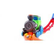 Learning Smart Train Track Set for Children 3+ Years/ 2018 Birthday Gift For Boys/Girls