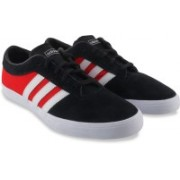 ADIDAS ORIGINALS SELLWOOD Sneakers For Men(Black, Red, White)