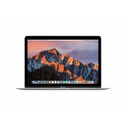 Apple 12-inch MacBook: 1.2GHz dual-core Intel Core m3, 256GB - Silver (International Keyboard)