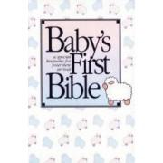 Babys First Bible-KJV