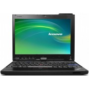 Laptop LENOVO X201, Intel Core i5-520M, 2.66GHz, 2GB DDR3, 160GB SATA, Grad B