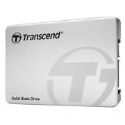 SSD SATA3 256GB Transcend SSD360 Alu Series 540/340MB/s,TS256GSSD360S