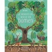 De wonderlijke wereld van bomen - Jen Green