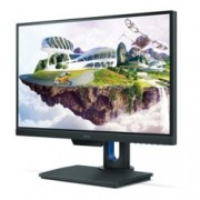 "Монитор BenQ PD2500Q (9H.LG8LA.TSE), 25"" (63.50 cm) IPS панел, QHD, 4ms, 1000:1, 350 cd/m2, HDMI, DisplayPort"