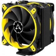CPU Hladnjak LGA1150/1151/AM4/ Arctic Freezer 33 eSport Edition Yellow, ACFRE000