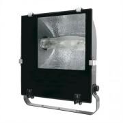 Lámpatest fényvető, fémhalogén 250W szimmetrikus, fekete ADAMO IP65 VVG E40 Kanlux - 4841