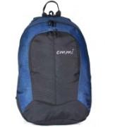 EMMI BAGS Emmibags Face Dark Blue Backpack Backpack(Blue, 32 L)
