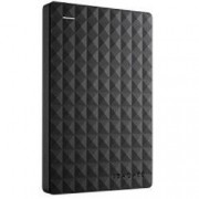 Seagate 4 TB External Portable Hard Drive STEA4000400 USB 3.0 Black