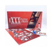 Exxxtázis társasjáték