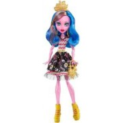 Monster High Poupée Monster High 43 cm - Gooliope Jellington (Costume Corsaire)