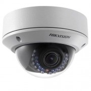 Camera supraveghere Dome IP Hikvision DS-2CD2720F-I, 2 MP, IP 30 m, 2.8-12 mm