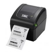 Stampante TSC DA300; termica diretta; lan/usb