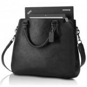 Чанта за лаптоп ThinkPad Executive Leather Tote 14 инча, 4X40G07025