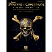 Hal Leonard Pirates of the Caribbean: Dead Men Tell No Tales