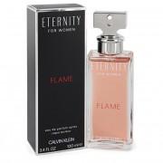 Calvin Klein Eternity Flame For Women - EDP 50 ml