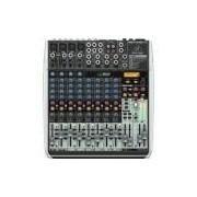 Mesa De Som Mixer Com Efeitos Xenyx Qx1622usb - Behringer