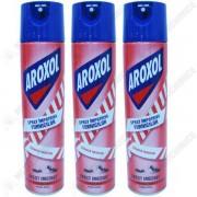 Pachet 3 bucati - Aroxol spray furnici, insecticid 400ml