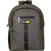 Skysun 30 Ltrs Laptop Casual Waterproof Backpack Fits Up to 15 Inch Laptops (Green) 30 L Laptop Backpack(Green)