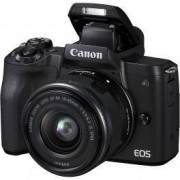 Canon EOS M50 + objetivo EF-M 15-45mm IS STM