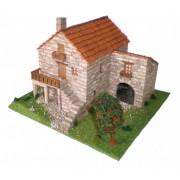 Casa Traditionala Galiciana kit ceramica Domenech