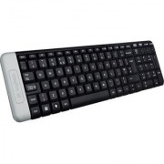 Logitech K230 Wireless Keyboard (Black) # Logitech