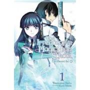 The Irregular at Magic High School, Vol. 1 (light novel) by Tsutomu Satou