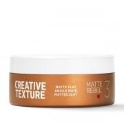 Goldwell Stylesign Creative Texture Matte Rebel 75ml